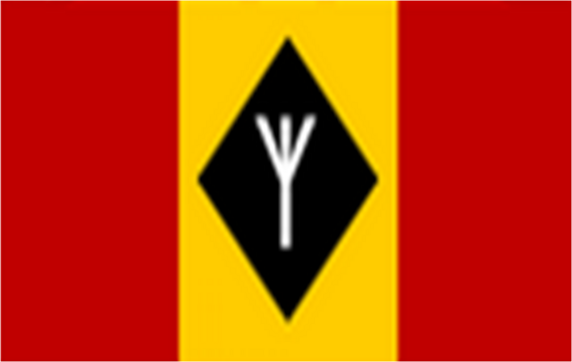 File:West Germanian flag.png