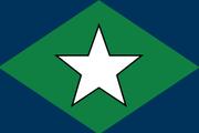 Hasig Imperial Flag