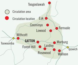 R3300-1 Gatton Lockyer Bris Val Star Map