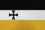 Prussia Brandenburg flag by Neethis (1)