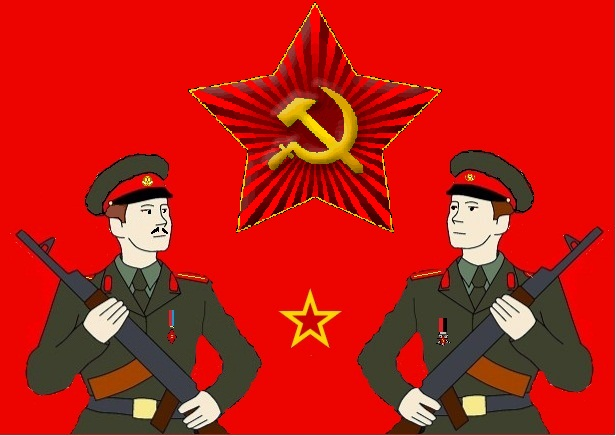 File:Soviet soldier 3 by karlosgrado.jpg