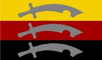 Burnhamflag
