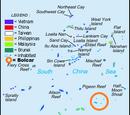 Bolcar Islands