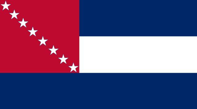 File:Flag of Territory of St. Lucie.png