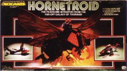 Hornetroid-box