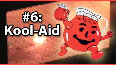 Is It A Good Idea To Microwave Kool-Aid?