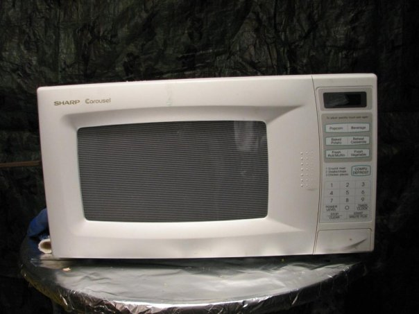 microwave is it a good idea to microwave this