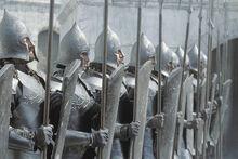 Soldiers of Gondor