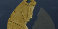Medallion Half 2, The Two Trees of Valinor