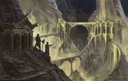 Mines of moria lord of the rings tcg by jcbarquet-d859fti