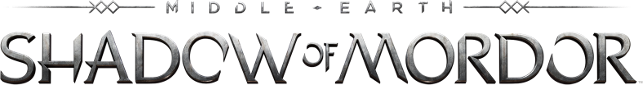 Middle-earth Shadow of Mordor logo 2