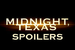 Midnight, Texas spoilers