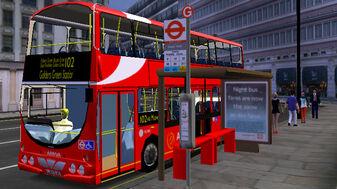 LDN Bus City