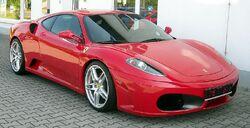 800px-Ferrari F430 front 20080605