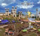 Castle (town)