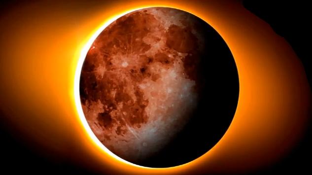 blood moon eclipse magic - photo #16