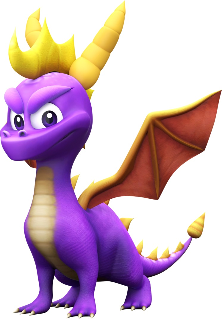 Spyro the Dragon | Mighty355 Wikia | FANDOM powered by Wikia