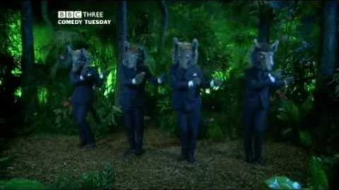 Mod wolves