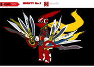 MN9 MightyNo7-7