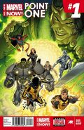 All-New Marvel NOW Point One Vol 1 1