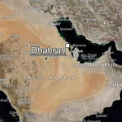 Location-dahran