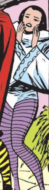 Rinda (Earth-616)