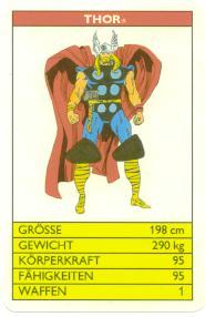 Merchandise-cardgame german091704