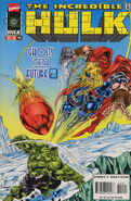 Incredible Hulk Vol 1 440