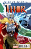 Thor Annual Vol 4 1 Sauvage Variant