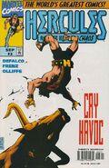 Hercules Heart of Chaos Vol 1 2