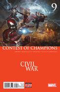 Contest of Champions Vol 1 9