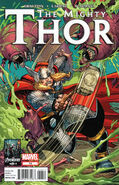 Mighty Thor Vol 1 13