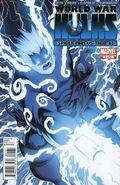 World War Hulks Spider-Man & Thor Vol 1 1
