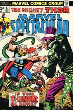 Marvel Spectacular Vol 1 17