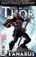 Mighty Thor Vol 1 8