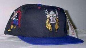 Merchandise thorcap-front