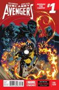 Uncanny Avengers Vol 1 18