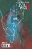 Civil War II Gods of War Vol 1 1 Character Variant Variant