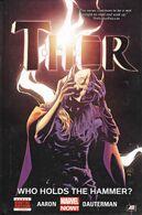 Thor Hardcover Vol 4 2