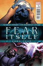Fear Itself Vol 1 4