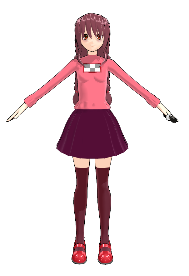 madotsuki v 4  sketchymod