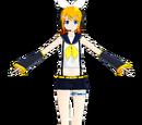 Rin Kagamine (Zeze)