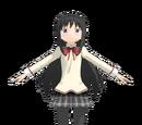 Homura Akemi (Alfia)