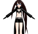 Black Rock Shooter (Anomaro)