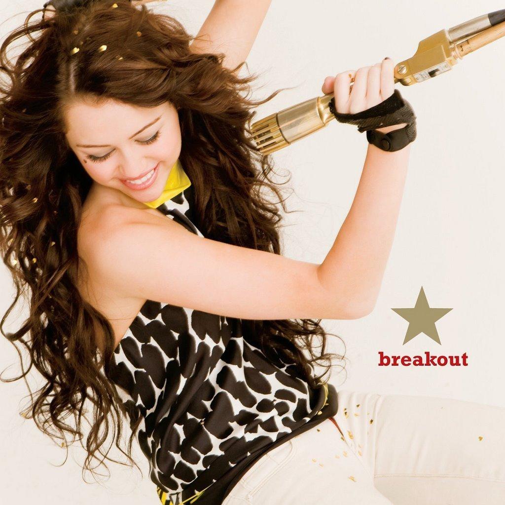 Breakout (album) | Miley Cyrus Wiki | Fandom powered by Wikia