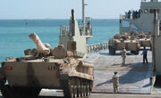 United arab emirates bmp-3 offloading