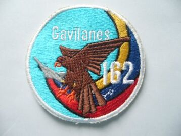 Gavilanes 162