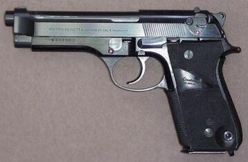 Beretta92s