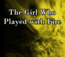 The Girl Who Played with Fire (film)