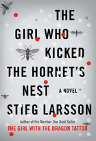 The Girl Who Kicked the Hornets' Nest (novel)